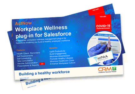 Download Workplace Wellness eBook
