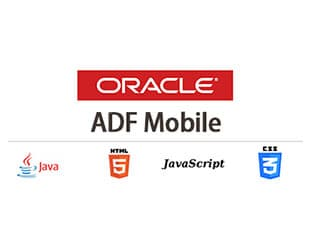 Mobile ADF Development