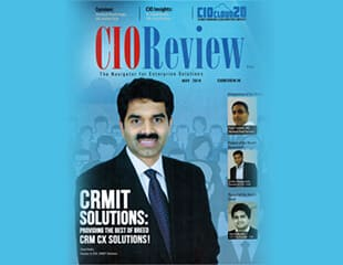 Crmit Solutions Cloud Enabling The Next Generation Customer Experience