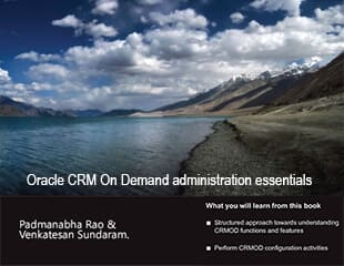 Crmod Administration Essentials