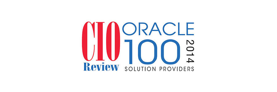 Oracle Solution Providers