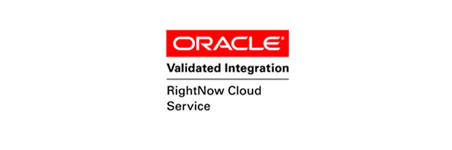 Oracle® Validated Integration