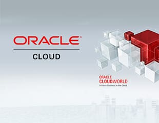 Oracle Cloud World