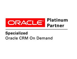 Oracle Crmod