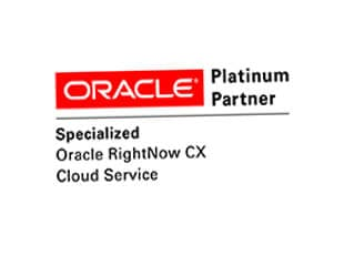 Oracle Specialized Service Cloud